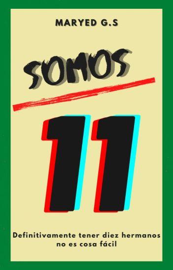 Somos 11