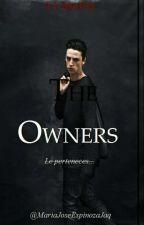 La Mafia The Owners by MariaJoseEspinozaJaq