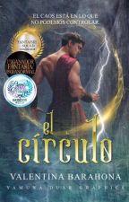 El Círculo by Nyhlea