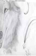 Wolf Song - POEM by KelseyJWilliams