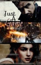 Just a Game (One Direction Horror) by Mikidoodle