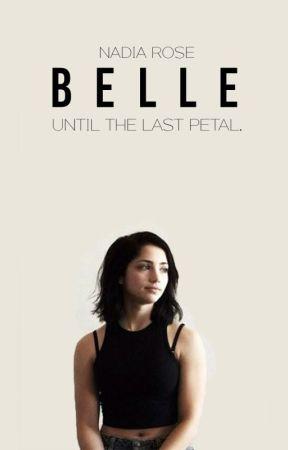 Belle | #1 by xxKeepGoingxx