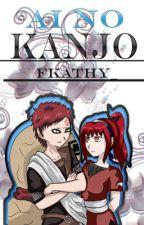 Ai no Kanjo - Gaara y Tú -1 Tª Terminada by FKathy_