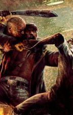 """Concurso De """"Z El Señor De Los Zombies"""" by YefryCruz"""