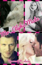 Mr. Alpha Mate. by scarlett_elaine