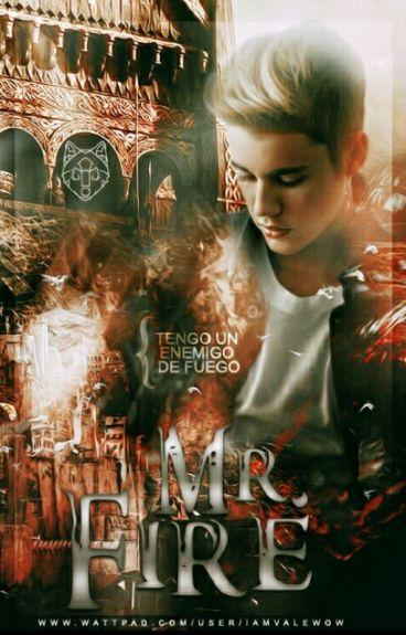 MR. FIRE «JB»