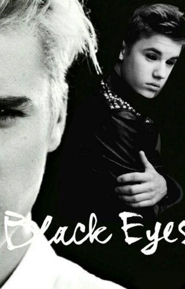 Black eyes.   J.B.   Zakończone  