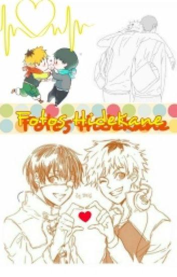 Imagenes&Traducciones HideKane/KaneHide
