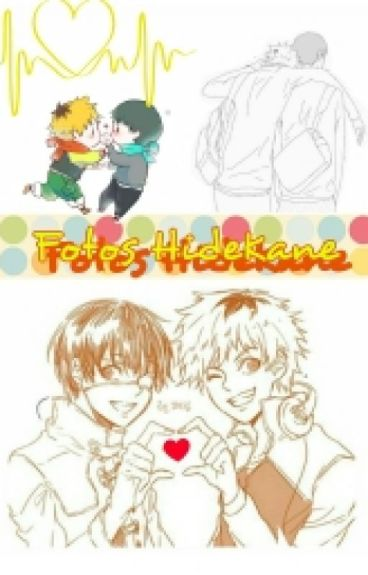 Imagenes♥HideKane