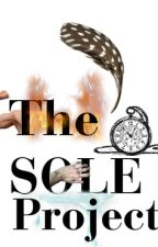 The SOLE Project [🗸] by pintobeth