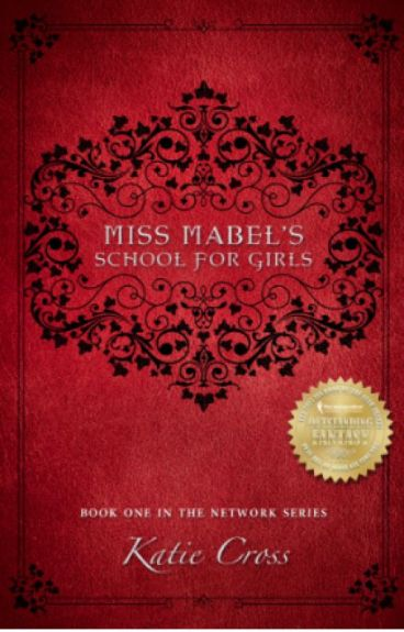 Miss Mabel's School for Girls by KatieCross4