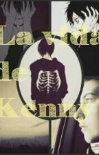 La Vida De Kenny #NyraxAwards by robertouchiha28