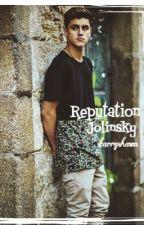 Reputation: Jolinsky by starryshawn