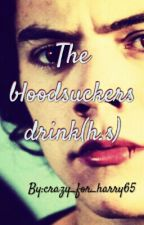 The Bloodsuckers Drink(h.s) by crazy_for_harry65