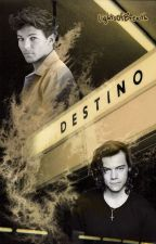 Destino. || Larry Stylinson. by LightsOfBreath