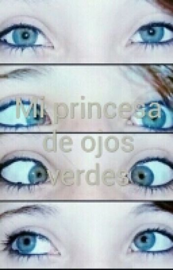 "Mi Princesa De Ojos Verdes ""Tercera Temporada De Mi Compañero Pervertido"""
