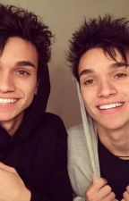 Rivalry Or Love? ~ Dobre Twins by TwinsProduction
