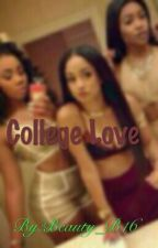 College Love by Beauty_B16