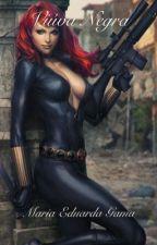 Viúva Negra by Madunel