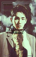 """""""Abusivo Amor"""" (JONGKEY +16). by MiMiauSHJK24"""