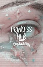 My Princess (ON HOLD) by Emotionless_freak