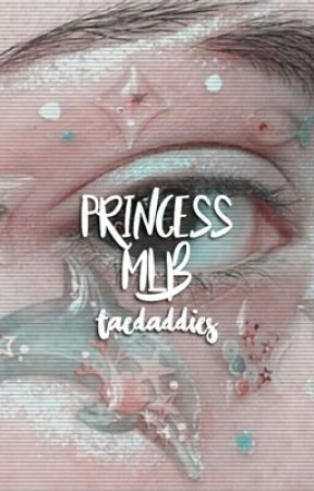 princess;; mlb by taedaddies