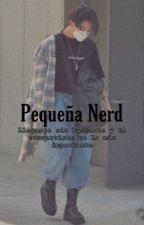 Pequeña Nerd ||BTS &TU|| by Bin-Kpop