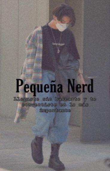 Pequeña Nerd ||BTS &TU||