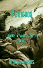 Perdidos by Ultimatium9505