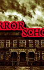 [C] HORROR SCHOOL by __Shaa