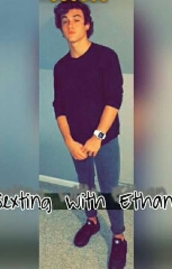 Sexting with Ethan