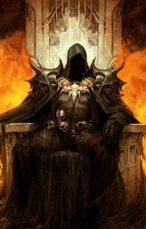 O Retorno da Sombra by Odin06