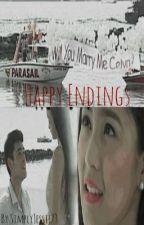 Happy Endings by SimplyJessie73