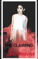 The Claiming of Nicomaine by sunshi_fairy