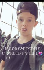 Jacob Sartorius Changed My Life by WutMiniminter