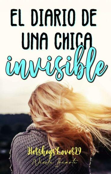 El diario de una chica invisible ©