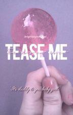 Tease me : afi by brightskymichael