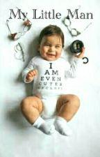 My Little Man by ookiefami