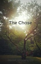 The Chase by destiel_shippers123