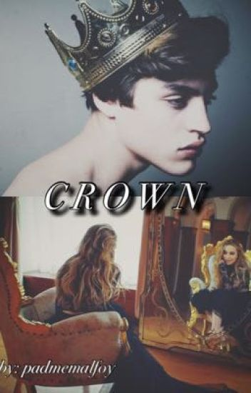 Crown (A Lucas and Maya Royalty Fanfiction)