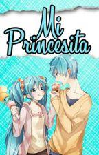 Mi Princesita by stefy-chan