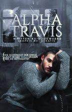 → ALPHA TRAVIS [ coming soon 2017 ] by kyutae-