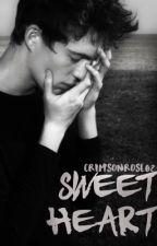 Sweetheart • Alec Lightwood by Crimsonrose02