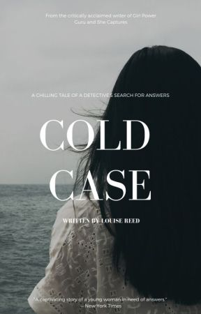 Cold Case by awesomewriter65
