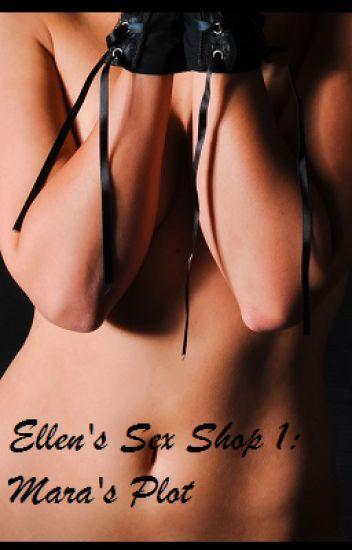 erotic shop ch