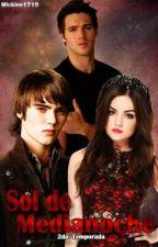 SOL DE MEDIANOCHE 2 by Mickiee1719