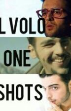Il Volo One Shots by Mrs_Barone24