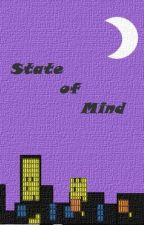 STATE OF MIND by pramyths