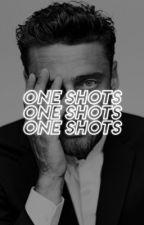 One shoots {Fútbol} Pedidos Cerrados by magiczlatan