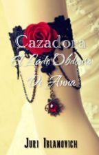 Cazadora III by RJuriIblanovich